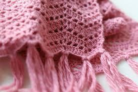 Crochet Scarf Size Chart 23 Best Crochet Scarf Patterns