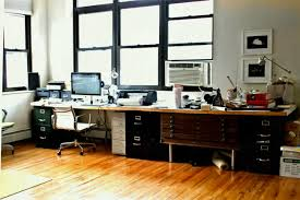 nice person office. Nice Longputer Desks Two Person Desk Living Cool Ideas Images Inspiration Room Magnificent Ikea For Home Office