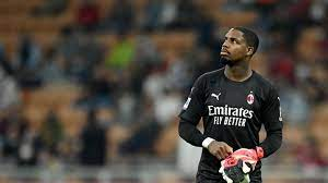 AC Milan: Regular goalkeeper Mike Maignan is out for a long time after  surgery – Milan brings a replacement