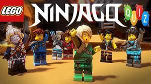 Wie gut kenne ich mich mit Lego Ninjago (Staffel 1-11) aus? Quiz - YouTube