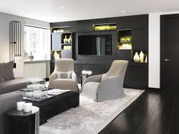 Modern Design Of Living Room Top 10 Kelly Hoppen Design Ideas Design Ottomans And Briefs