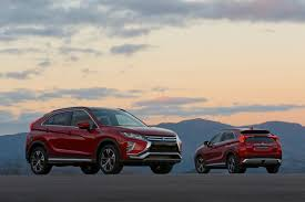 2018 mitsubishi eclipse cross. fine 2018 throughout 2018 mitsubishi eclipse cross