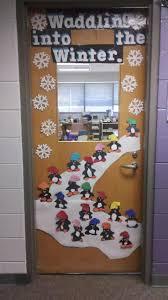 winter door decorating ideas. [Door Design] 22 Photos Winter Classroom Door Decorations. Best Decorative Doors Images Decorating Ideas R