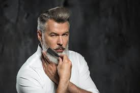 why you need to comb your beard 5 essential benefits