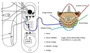 fender® forums • view topic middle pickup for tele mod here is a wiring diagram that you want to consider it uses an oak grigsby 2 pole 5 way superswitch which i like better than a traditional 5 way