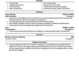 Aaaaeroincus Lovely Resume Samples For All Professions And Levels With Agreeable Resume For High School Students