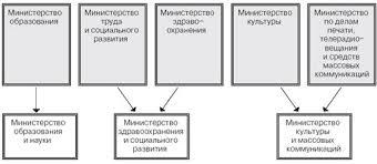 Исполнительная власть в РФ понятие признаки принципы и тенденции  1 Концепции развития исполнительной власти в Российской Федерации Государство и право 1996 №8