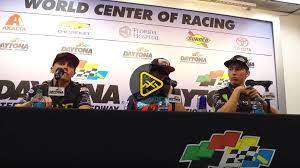MotoXAddicts | Smith, Martin, Forkner Interviews – 2018 Daytona SX