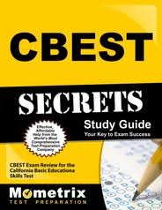cbest writing practice test questions cbest study guide