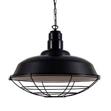 new industrial pendant lamp eden black cage light shade philippine uk singapore plus style metal creative images