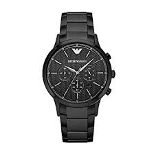 emporio armani men s watch ar2485 amazon co uk watches emporio armani men s watch ar2485
