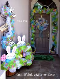 best 25 diy easter decorations ideas
