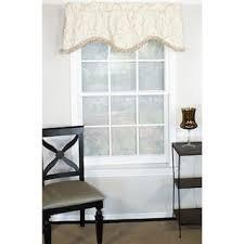 cornice window treatments. Spring Willow Cornice Valance Window Treatments E