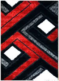 black and red area rugs dark red area rug rugs classy ideas black and black red black and red area rugs