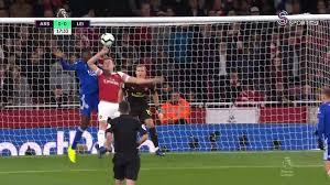 Arsenal 3 - 1 Leicester City maç özeti - Dailymotion Video