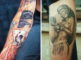татуировка и пирсинг искусство украсить тело или болезненная тяга