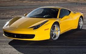 It was founded in the 1947 and pushed its way from a sport team to the supercar manufacturer of global renown. 72 Hours With The Ferrari 458 Italia