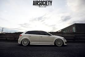 audi-a3-bagged-air-lift-air-ride-rotiform-blq-slammed-stance-white ...