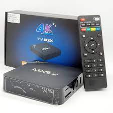 TV BOX MX9 4K 5G - 8GB RAM 64G - Kaufen Imports