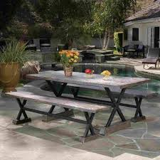 rustic outdoor furniture. Rustic Patio Ideas Front Porch Furniture Maketo Farmhouse Outdoor L
