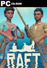دانلود نسخه فشرده بازی Raft برای کامپیوتر
