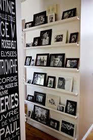 15 ideas to display your family photos