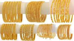 New Latest Gold Bangles Design Latest Simple Gold Bangles Designs With Ideas 2019 Latest