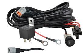 my hella lights vaulefit single light wire harness Wiring Harness Wiring- Diagram at Northern Lights Wiring Harness