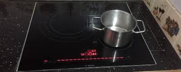 Hướng dẫn sửa bếp từ Bosch PID775DC1E tại nhà - Kitcare Trung tâm bảo hành  thiết bị bếp & gia dụng chuyên nghiệp