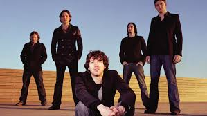 <b>Snow Patrol</b> - <b>Fallen</b> Empires Review