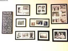 family frames wall decor incredible creative home interior frames wall ideas family frames wall decor aspire