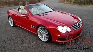 The sophisticated hardtop on the mercedes not only raises and lowers almost twice as fast as the one. 2004 Mercedes Benz Sl Class Sport Package