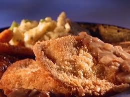 jagerschnitzel with bacon mushroom gravy (jager = hunter) recipe Wedding Hunters Food Network jagerschnitzel with bacon mushroom gravy (jager = hunter) Hunter Foods Anaheim CA
