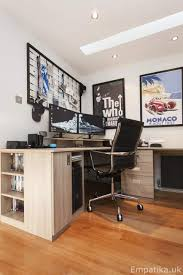 office at home. Home Office Furniture Can Make A Difference To Working At Home. We Fitted Our Clients Love Use Every Single Day.