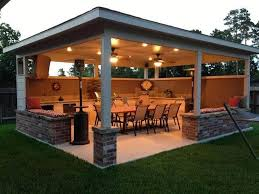 top 40 ultimate bbq area ideas small