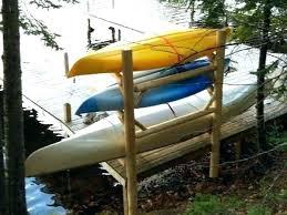 freestanding kayak rack outdoor kayak storage rack kayak storage rack outdoor log kayak rack for kayaks freestanding kayak rack freestanding
