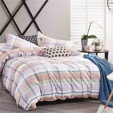 home use and duvet cover set type ranforce bedding set