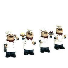 kitchen chef decor chef man kitchen decor kitchen chef decor chef figurines kitchen decor fat chef