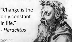 Image result for quotes about constant change