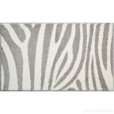 linea due bath mat ultra soft non slip 5 years warranty washable rug 100 polyacryl Öko tex certified zebra bath mat 70 x 120 cm natural x87hihe9m