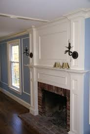 floor to ceiling mantel pieces google search fireplace surroundsfireplace