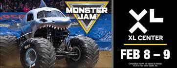 Monster Jam Xl Center