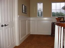 Small Picture Today Wood trim ideas for walls Desk project
