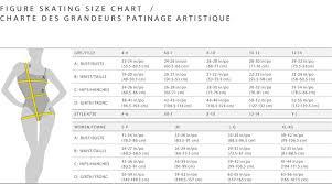 Mondor Dress Size Chart