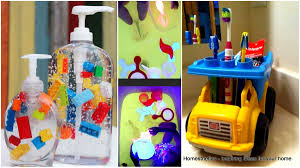 Diy Project Easy To Do Fun Bathroom Diy Projects For Kids Homesthetics