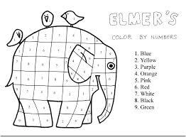 Number Coloring Pages Hard Online For Toddlers Printable By Color ...