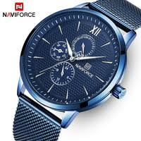 Find All China Products On Sale from <b>NAVIFORCE</b> Official Store on ...