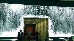 diy indoor waterfall indoor fountain small waterfall wall building retaining fountains diy indoor rock waterfall fountain