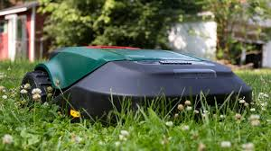 flying lawnmower wallpaper. a robot lawnmower or gardener: which is the better deal? flying wallpaper