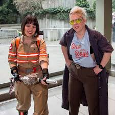 ghostbusters for costume ideas for women